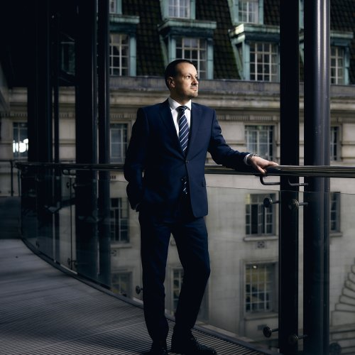 Iain Dix, Director of Property & Projects