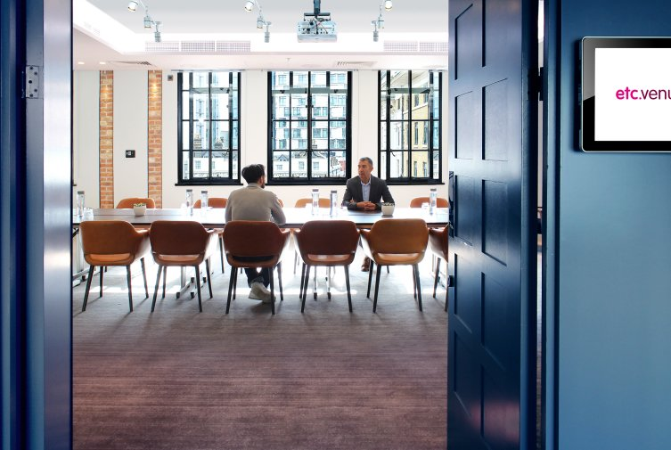 If security is important to your business find out how to do secure meetings